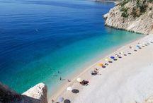 Türkiye Plajları