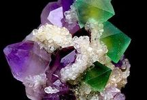 Rocks&Gems.... / by Starla Skye