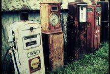 Vintage/Retro / by Connie Denahy Bowers