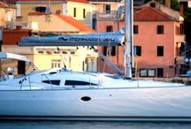 Skippered Charter Croatia / Relaxed Sailing holidays on the Adriatic with Skippered Charter Croatia.  Just send the general Inquiry on - info@sailing-holidays-in-croatia.com  and tell us your wishes and expectations.