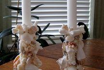 świeczniki niepowtarzalnie