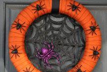 Halloween / by Gaye Webb