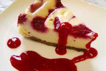 Desserts / by Jenny Roder