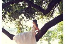 FINALLY doing my bridals... 3 years later. / by Jillian Masera