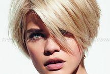 hår på utväxt