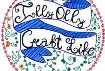 Ily Olly Craft Life / pagina Facebook