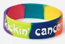 kickin cancer / by Michele Carey