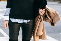 Pantalon piel