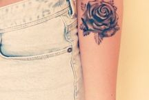 Tatuagens futuras
