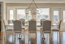 Dining Rooms 2017
