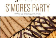 S'mores of Every Sort