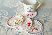 Crochet (deco>kitchen)