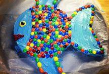 daynans cake ideas