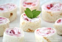 party foods and ideas