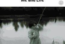 Μe and life
