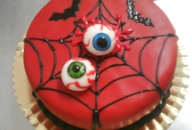 cakes and more for halloween