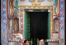 India / Memories
