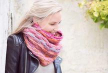 ✿ Crochet Cowls ✿
