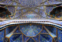 IRAN - Middle East / A blind person who sees is better than a seeing person who is blind. - Iranian Proverb