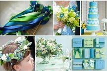 Мине-зелёная свадьба