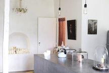 Keuken inrichting / Keuken inrichting...