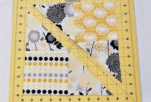 Easy Quilts for Donation