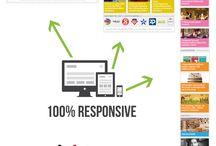 Síla webu - reference / Projekty a reference Síla webu.