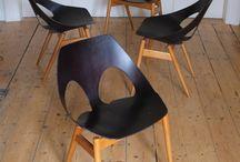 Carl Jacobs / furniture