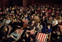 iShorts Nights / iShorts night screenings