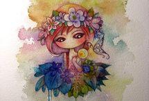Iuri Ueda / Illustration