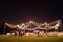 Décorations lumineuses * wedding light