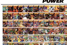 Nintendo Power Magazine / Pins related to, or directly from Nintendo Power Magazine. Expect Retro Mario goodness here, a must follow for oldskool Mario/Nintendo fans!  Check out our huge section on Mario in Nintendo Power @ http://www.superluigibros.com/nintendo-power