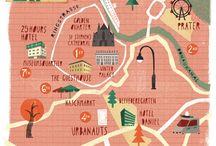 Projekt mapy