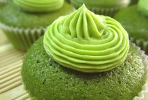 Matcha Green Tea Recipes / Delicious and healthy recipes with matcha green tea! Shop at http://www.teaglad.com