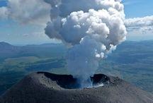 Καιρός & ηφαίστεια