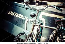 Amsterdam by Curioso