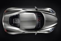 Alfa Romeo 4C Concept 2011