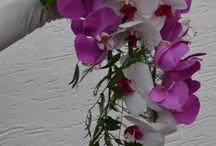 Our Shower bouquets
