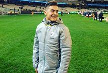 Paulo Dybala♡ / Juventus|Selección Argentina
