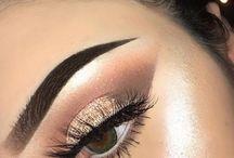 Make-up;: