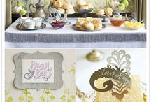 Breakfast/Brunch Wedding Inspiration / A wedding breakfast? A wedding brunch? Why not? For the couple who want to do things their own way and in their own time. There are so many ways to make this type of wedding sweet and romantic and fun for everyone! From a DIY Streusal Coffee Cake Tiered Wedding Cake to pancake pops, heart shaped french toast to a DIY Mimosa bar! Plus getting married early in the day is much more convenient for a couple planning a honeymoon vacation that leaves in the late afternoon or early evening!