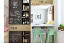 Salas - Living Room