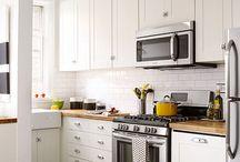 415S Kitchen / by LittleBrickRanch