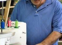 sewing machine / parts