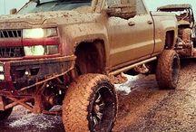 Chevy Pickupok