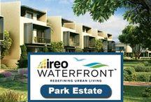 Ireo waterfront park estate