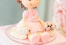 Detské tortičky
