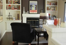 Home Remodel / by Heather Kelly