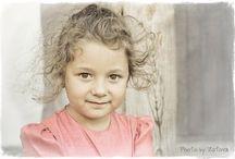 Portraits / Портреты / Портреты и портретные зарисовки