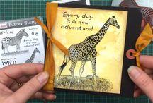 Cardmaking Tutorials
